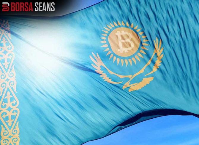 BTC,Bitcoin,Kazakhstan
