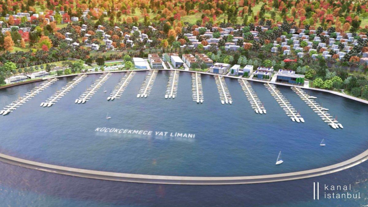 Asrın Projesi,Kanal İstanbul'un proje ve hedef aşamaları neler?