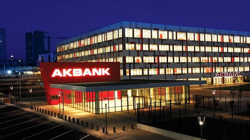AKBANK'ın bilgisayar sistemlerindeki teknik sorun giderildi