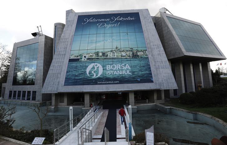 BORSA İSTANBUL,BIST 100 HAFTAYI  %0,39 YÜKSELİŞLE KAPATTI