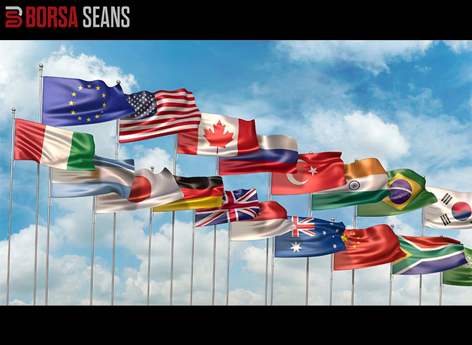 G20 ülkeleri küresel vergi konusunda anlaşmaya vardı