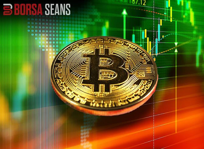 Bitcoin İçin Arz Şoku!