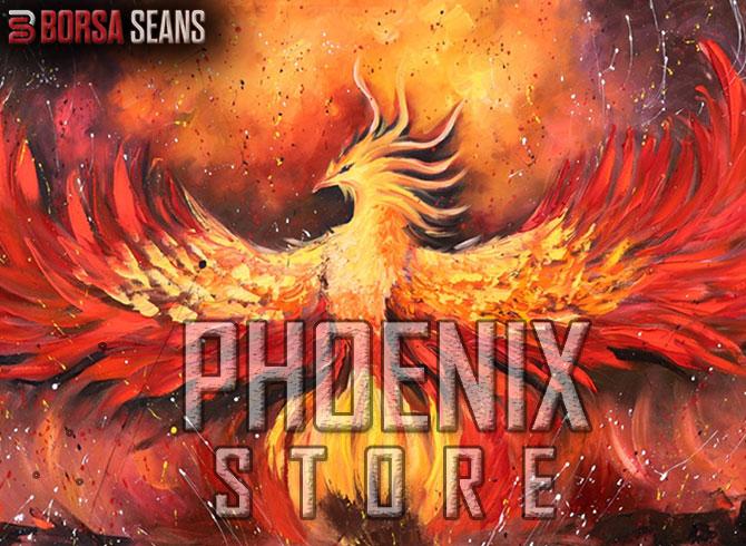 Phoenix Store, ilk fiziksel mağazasını İstanbul'da açarak Türkiye pazarına giriş yaptı
