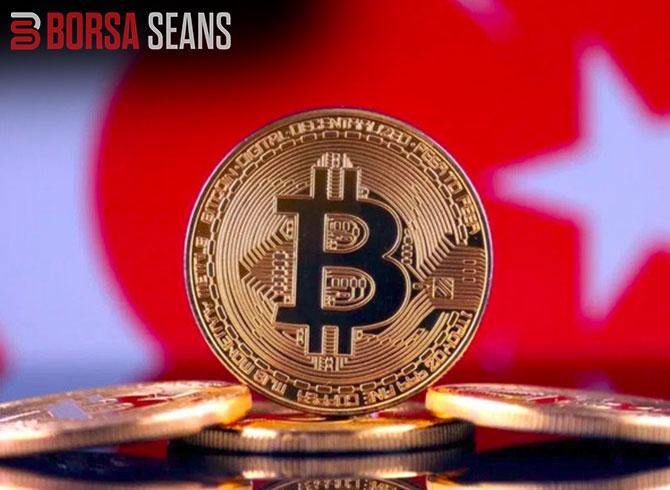 Türkiye,Bitcoin,Kripto