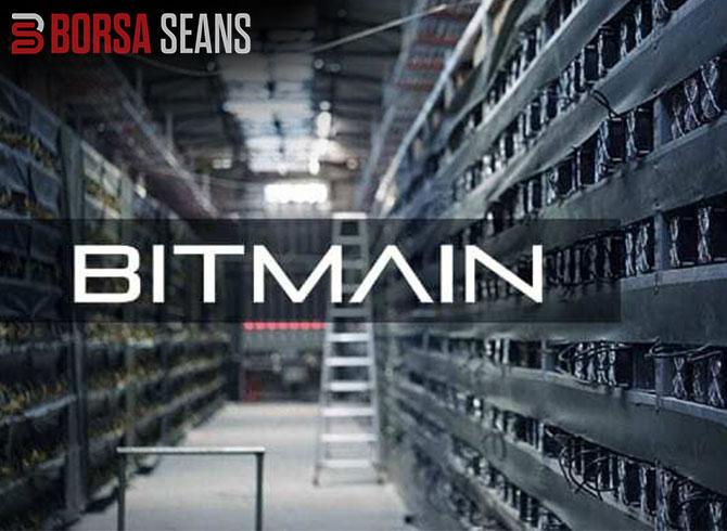 Bitcoin Madencilik Devi Bitmain Yeni Mağazasını İstanbul'da Açtı!