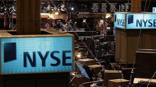 New York borsası enflasyon verileri nedeniyle düşüşle kapandı