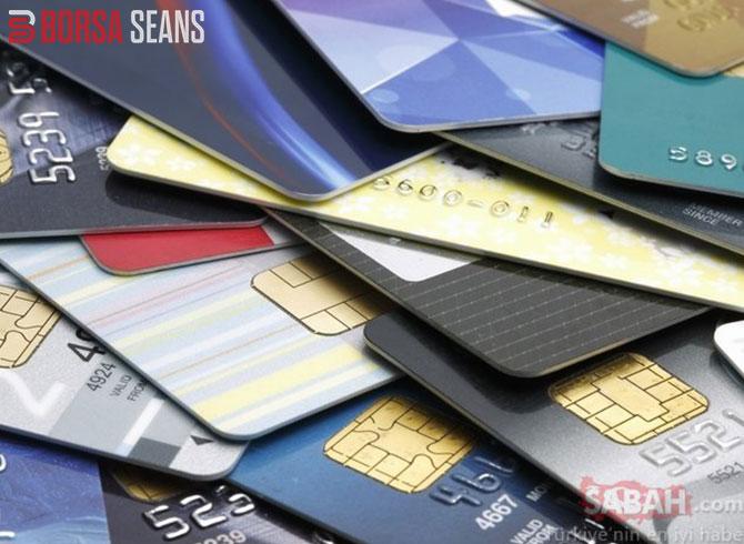 Bireysel kredi kartı borcundan dolayı yasal takibe intikal etmiş kişi sayısı azaldı