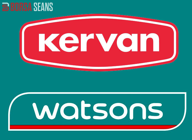 Kervan Gıda'nın Happy Life firması ortaklığıyla pazara sunduğu ürünler tüketiciye ulaşmaya başladı