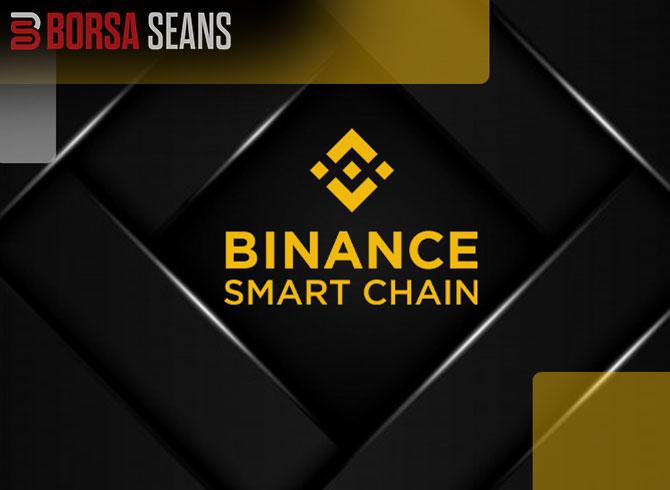 Yükselebilecek 10 Binance Smart Chain (BSC) Projesi