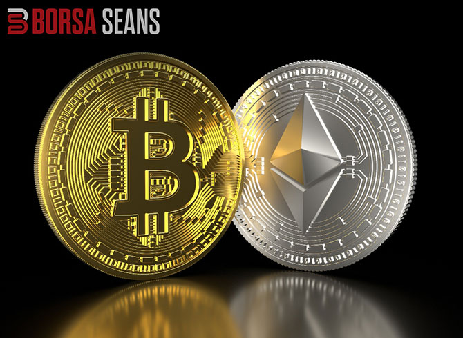 Ünlü Analist Ethereum'un (ETH) Bitcoin'i (BTC) Geçeceğini Söyledi!