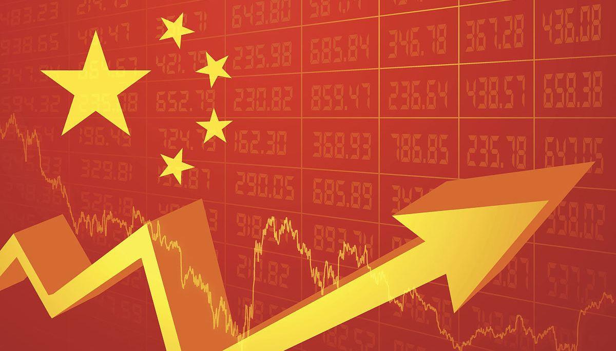 Küresel çapta Çin büyümede öncü ülke