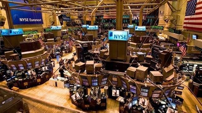 Dow Jones,ABD,ENDEKS,NASDAQ,ŞİRKET,BORSA,NEWYORK