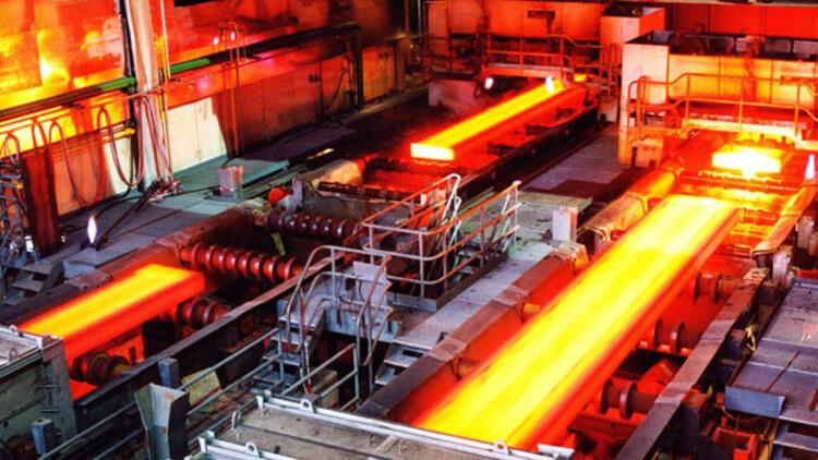 Demir-çelikte güçlü kârlılık sürecek