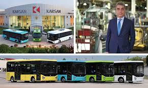 Karsan'dan KAP'a yeni şube açıklaması