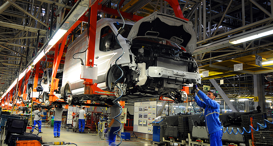 Ford Otosan'ın 2021 2. çeyrek net karında büyük artış