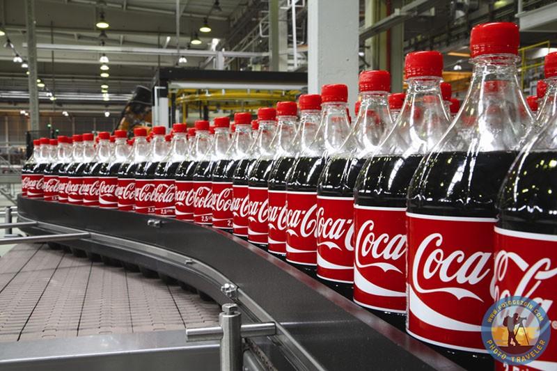 Fitch, Coca-Cola İçecek'in görünümünü değiştirdi