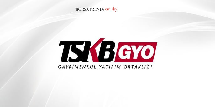 TSKB Gayrımenkul Yatırım Ortaklığı (TSGYO) Sektördeki Yükelişe Eşlik etmeye Hazır