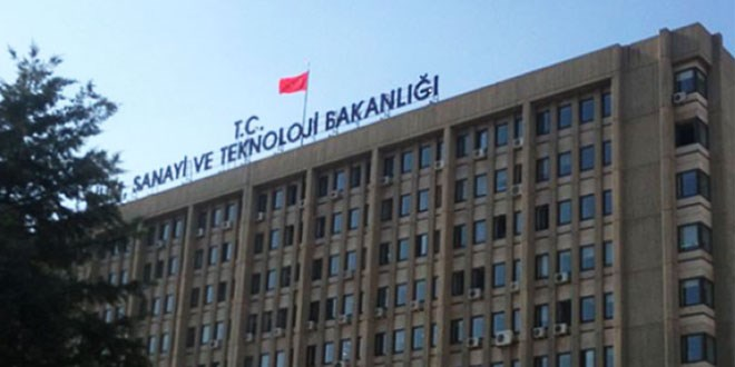 Sanayi ve Teknoloji Bakanlığı haziranda 1036 yatırım teşvik belgesi verdi