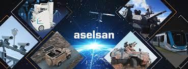 ASELSAN'ın 2021'in ilk yarısındaki cirosu 7 milyar liraya ulaştı