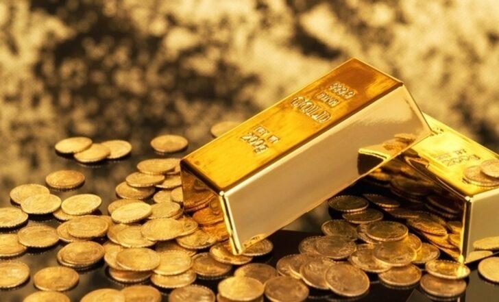Ons altın ABD (FED)'in sonraki para politikası hamlesini bekliyor