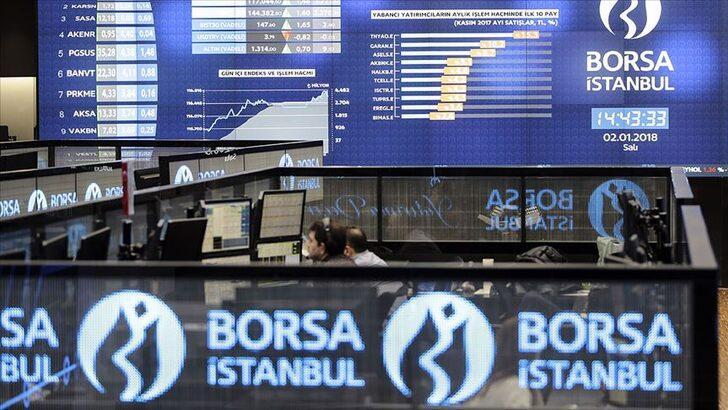 MSCI Türkiye Bir Yıldız Gibi Parlarken Düşen Ülke CDS'i Pozitif Yansıyor
