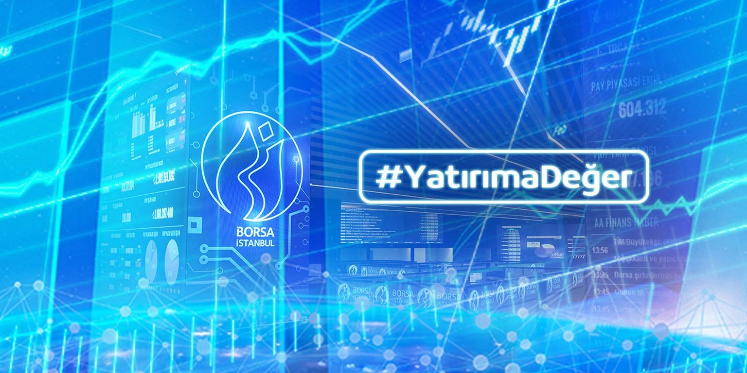 Borsa İstanbul'da pozitif seyir devam ediyor