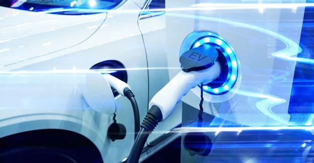 Vestel'den elektrikli araç şarj cihazı imzası