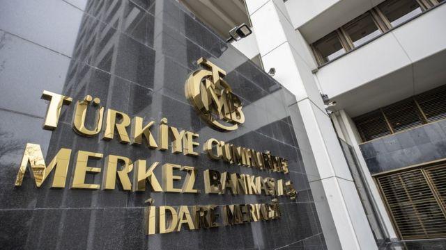 Merkez Bankası, Para Politikası Kurulu Toplantı Özetini yayımladı