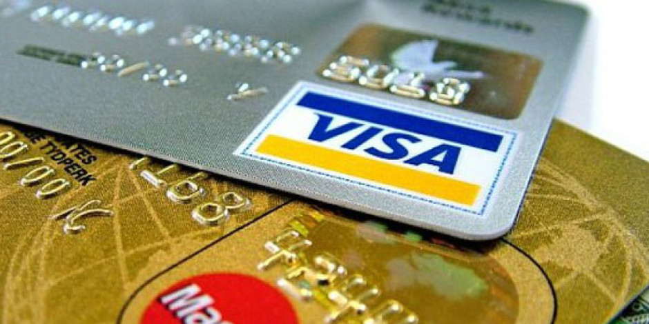Visa ve Mastercard bankaları tehdit etmeye başladı