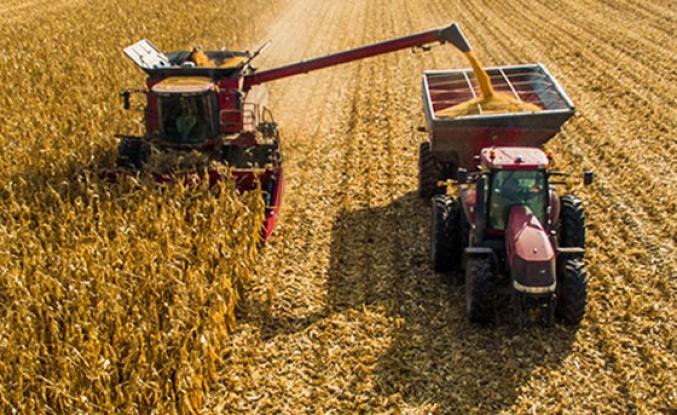 Tarımsal girdi enflasyonu 32 ayın zirvesini gördü
