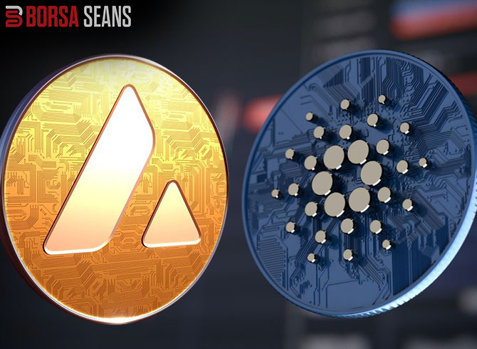 Cardano ve AVAX Tahminleri: Bu Seviyeler Görülebilir!