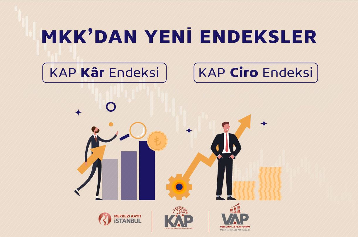 Merkezi Kayıt Kuruluşu'ndan yatırımcılar için 3 hizmet