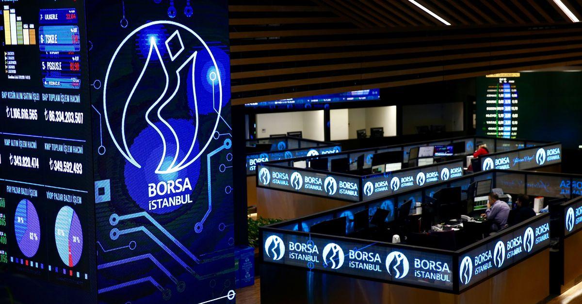 BORSA İSTANBUL (BIST 100) günü % +0,95 Yükselişle Kapattı