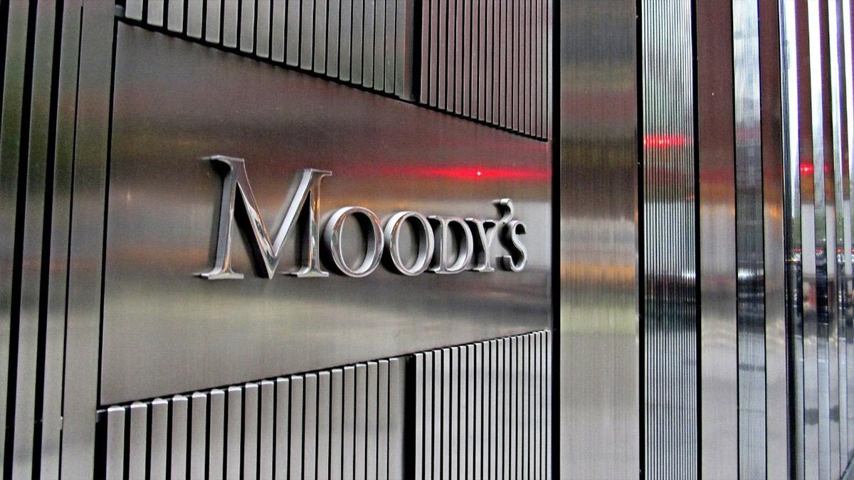 Moody's Türkiye'nin 2021 yılı büyüme tahminini yüzde 6'ya yükseltti