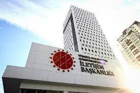 Cumhurbaşkanlığı İletişim Başkanı Altun: Türkiye ekonomisi Cumhuriyet tarihinin en büyük çeyreklik büyüme oranına ulaştı