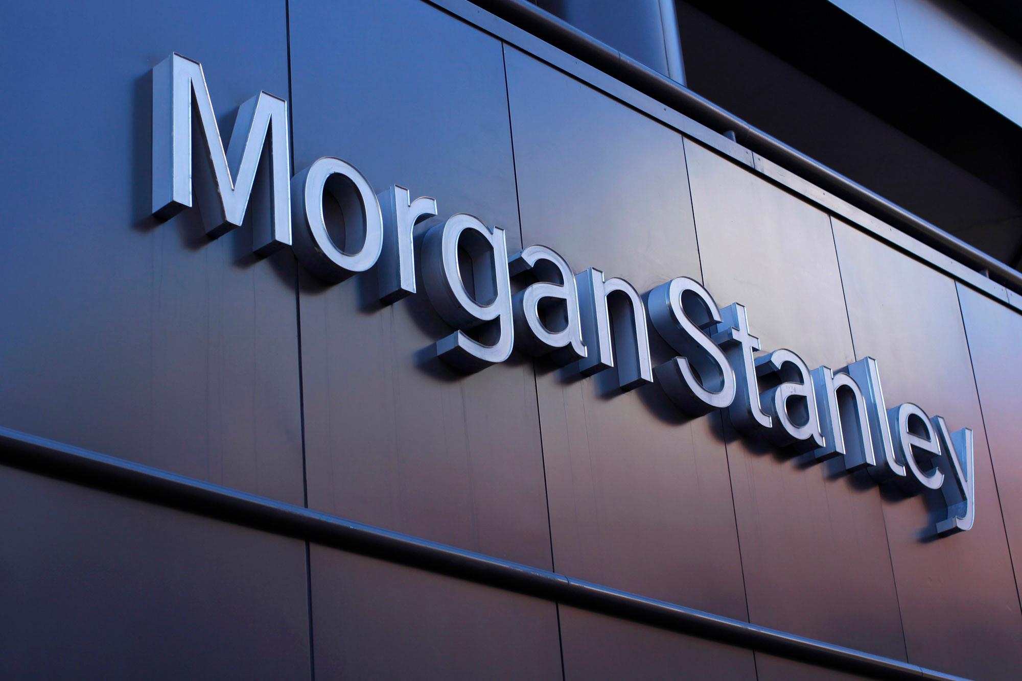 Morgan Stanley Wall Street'te yüzde 15 düzeltme bekliyor