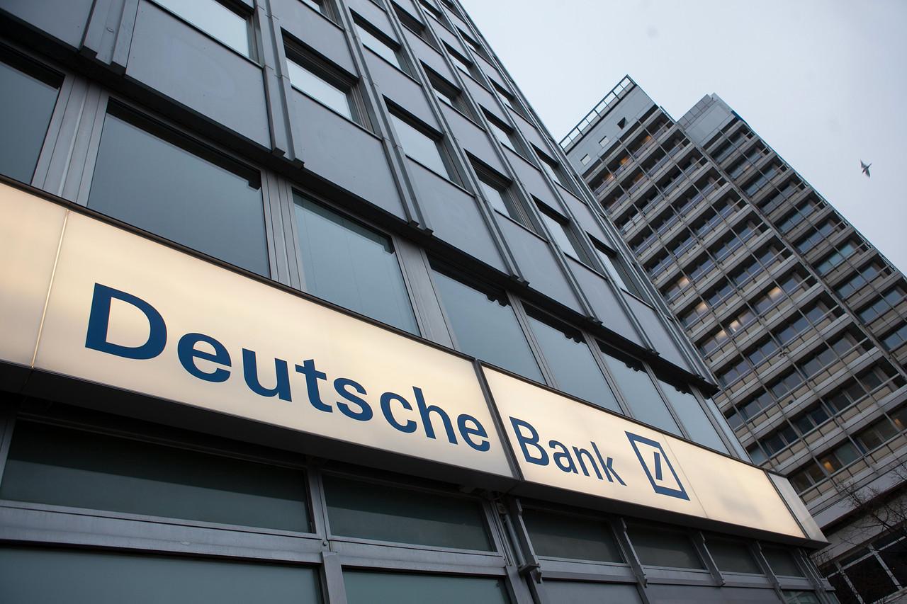 Deutsche Bank,MERKEZ BANKASI,ENFLASYON,FAİZ,TCMB