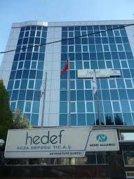 Hedef Holding halka arz  oluyor;Hedefleri neler?