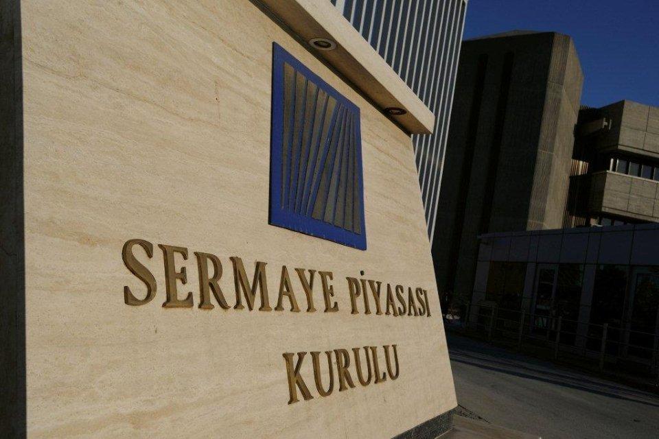 SPK'dan Tacirler Yatırım'a 4,8 milyon lira ceza