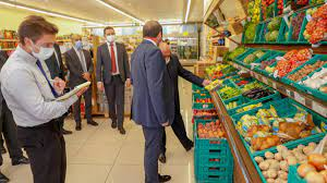 Ticaret Bakanlığı Zincir Marketlerde Denetim Başlatıyor