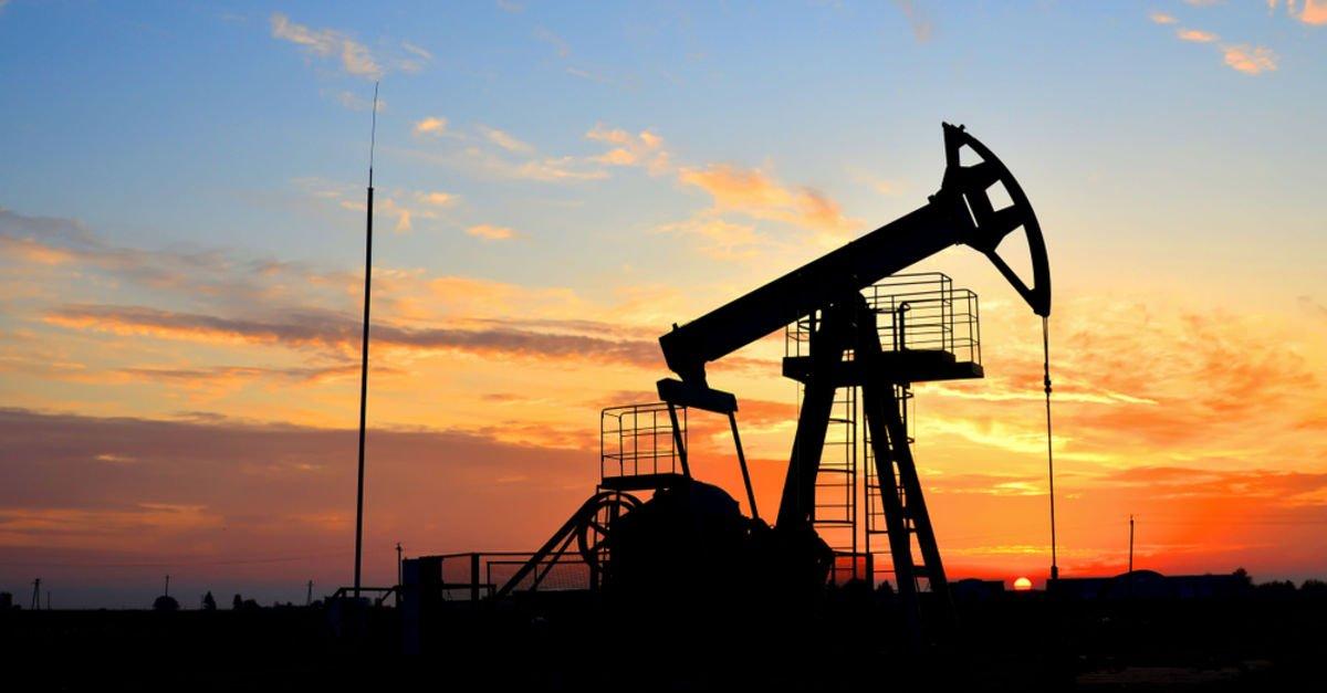 Petrol Yeni Haftaya Yükselerek Başladı