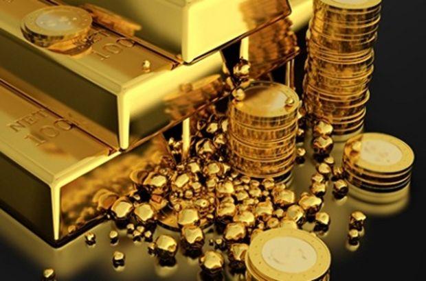 Altın Fiyatları Tahvil Faizlerindeki Yükselişin Etkisiyle Düştü