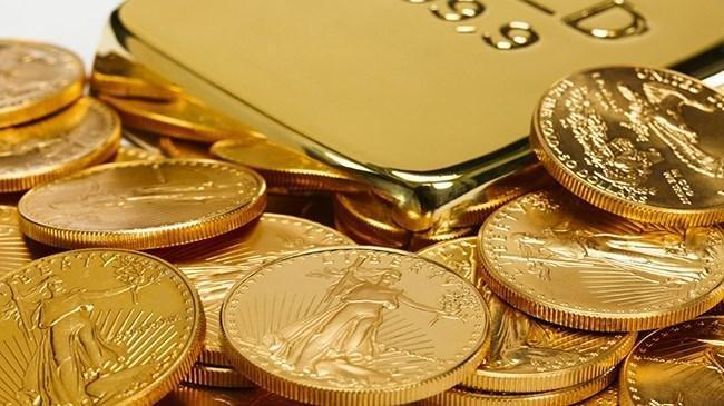 Altın İstihdam Endişeleri İle Yükselişe Geçti