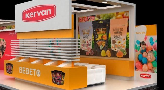 Kervan Gıda Walmart için üretime başladı