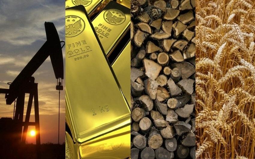 KÜRESEL EMTİA,ALTIN,PETROL,ENERJİ,TARIM ÜRÜNLERİ,OPEC