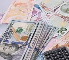 Dolar küresel piyasalarda yükselişe geçti, kur 8,93'e çıktı