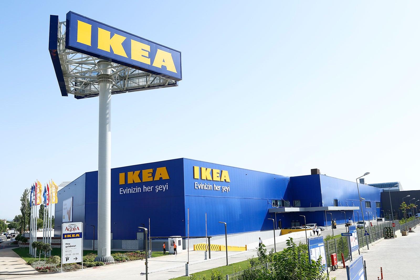 IKEA,TÜRKİYE,ÜRETİM,İHRACAT,FİNANSMAN,ŞİRKET