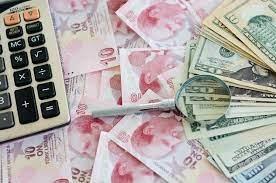 Dolar/TL Yeni Rekorlar Kırmaya Devam Ediyor