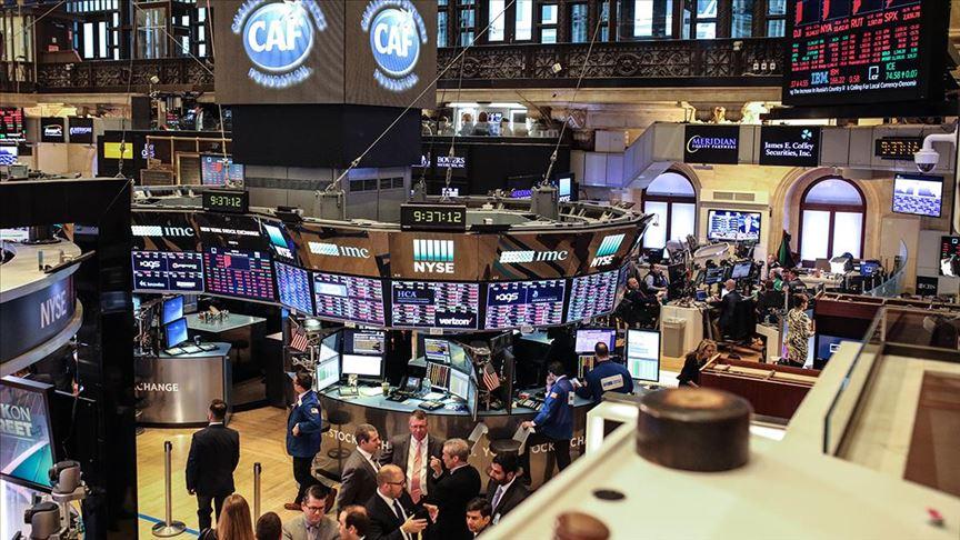 New York Borsası,S&p 500,Nasdaq,İstihdam,Enflasyon,ABD