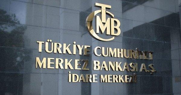 Merkez Bankası'nda 3 üye görevden alındı